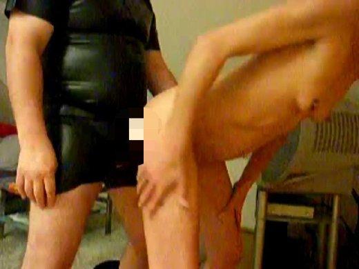Amateurvideo Mein Strapon FICK 1 von Girlyclip