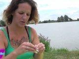 Amateurvideo POV: GBM Fick am See von Siva_Deluxe