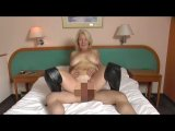 Amateurvideo Cockold AO uncut und echt!!!!! von KissiKissi